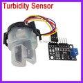 Turbidity Sensor  Liquid Suspended Particles Turbidity Value Detection Module Suite