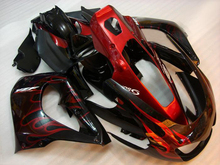 Bodywork Fairing For Yamaha YZF1000R ABS Red 1996-2007 96 97 98 99 00 01 02 03 04 05 06 07 [CK01]