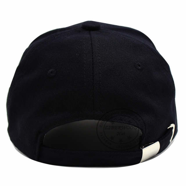 11607d512 US $6.96 20% OFF|LIBERWOOD Old Playing Card Ace of Spades Cap Punisher  Skull Sniper Hat Embroidered Black Baseball Cap Hat Men Women Sports Cap-in  ...