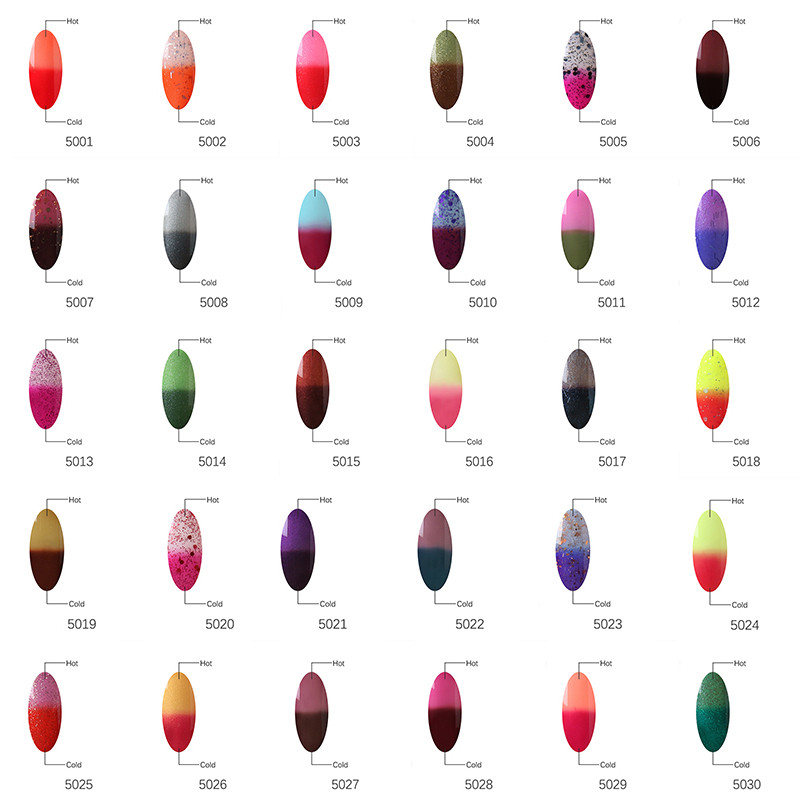 New Color list03