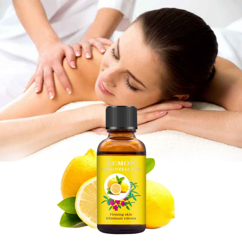 top 9 most popular lemon massage oil ideas and get free