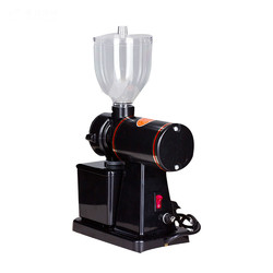 Coffee Grinders Ground bean grinder electric coffee small machine household grinding commercial pulverize