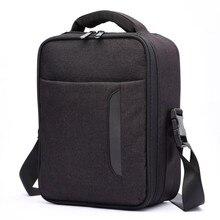 Ouhaobin сумка на плечо рюкзак для Xiaomi FIMI X8 SE аксессуары для квадрокоптера противоударный наплечный чехол сумка для хранения 521#2