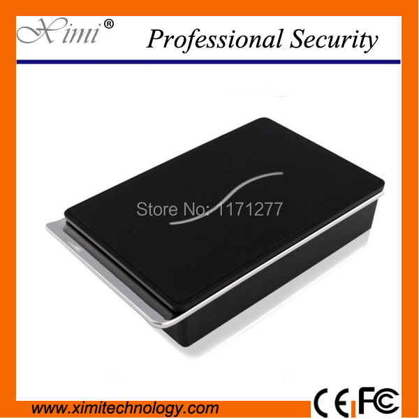 Hight quality SCR100 access control system TCP/IP communication 125KHz card 12V5A power supply hotel factory security device