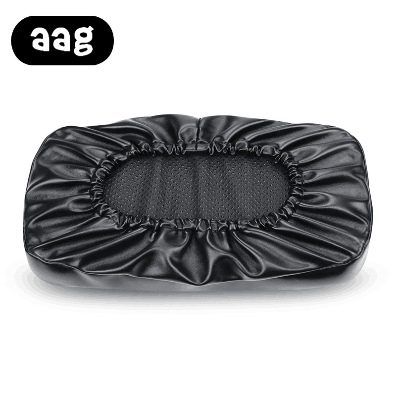 Aag Chair Armrest Pads Memory Foam Elbow Pillow Support Arm Rest Covers Pu Leather Armrest Pads Elbow Relief Furniture Accessories
