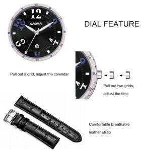 Роскошные Брендовые Часы женские модные повседневные красивые модные женские кварцевые наручные часы водонепроницаемые 50 м кожаный ремеш...