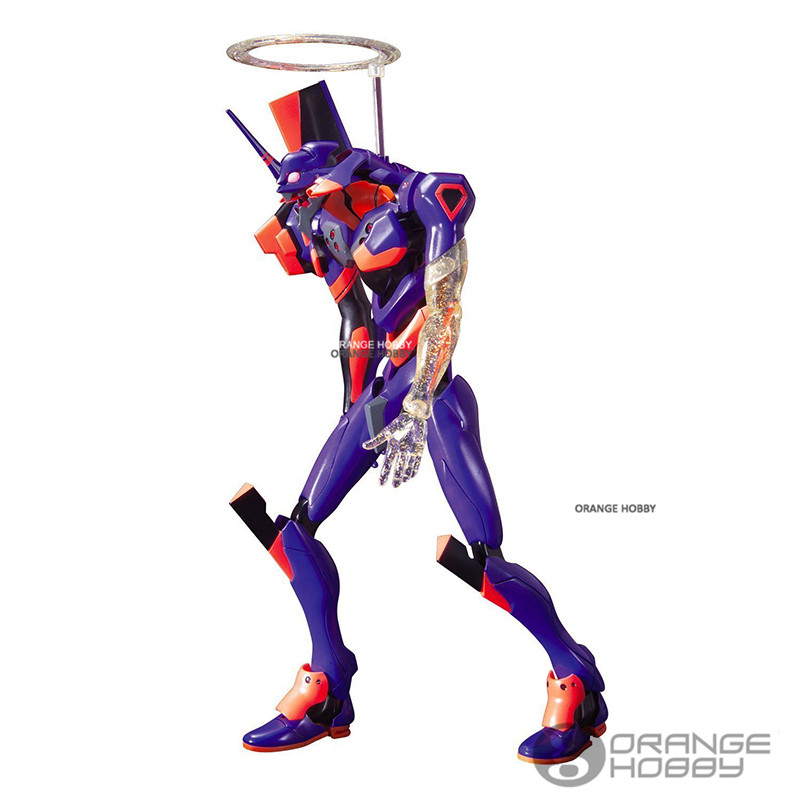 에반게리온 Evangelion 01 시험 유형 에반게리온: 2.0 년 arousal ver의 반다이 eva 재건. 조립 플라스틱 모델 키트-에서모델 빌딩 키트부터 완구 & 취미 의  그룹 2