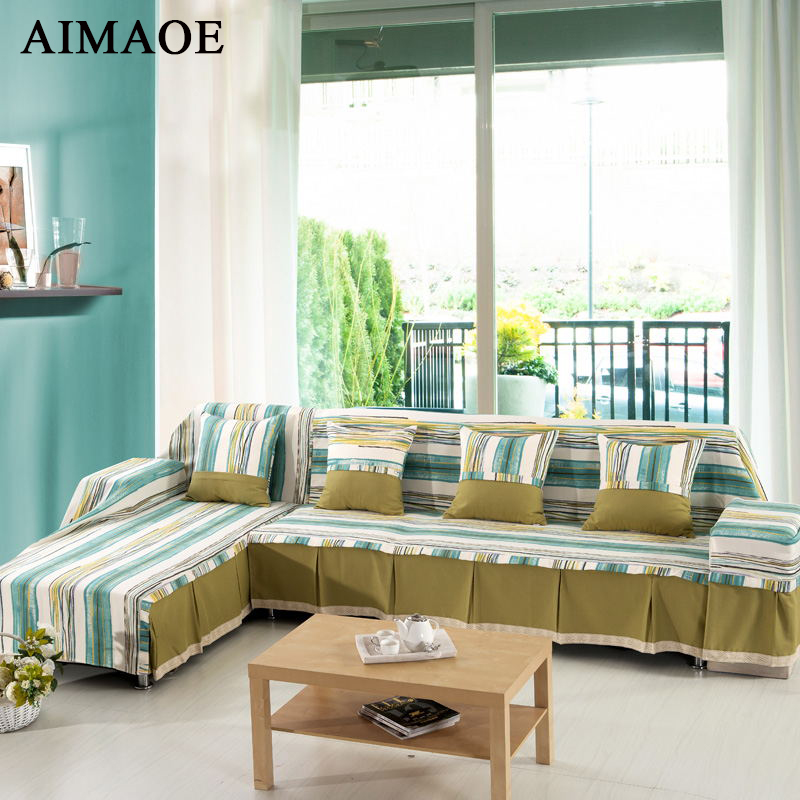 Online Buy Wholesale striped slipcover from China striped