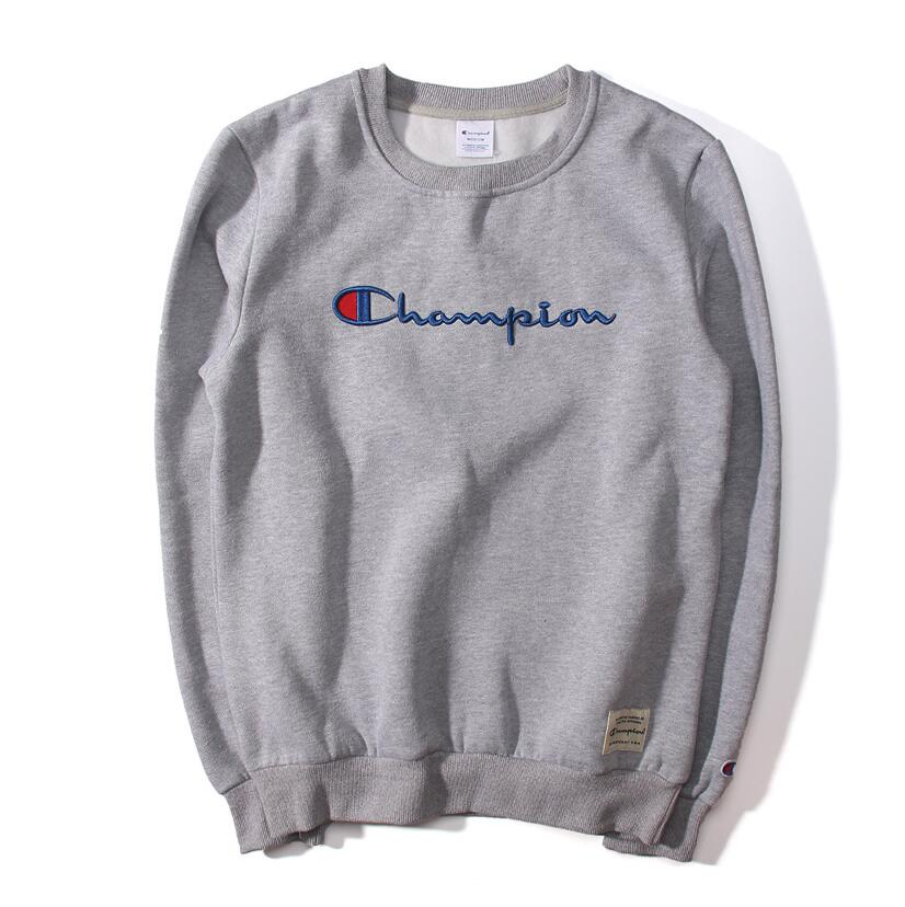 Womens Champion Sweatshirts | Fashion Ql