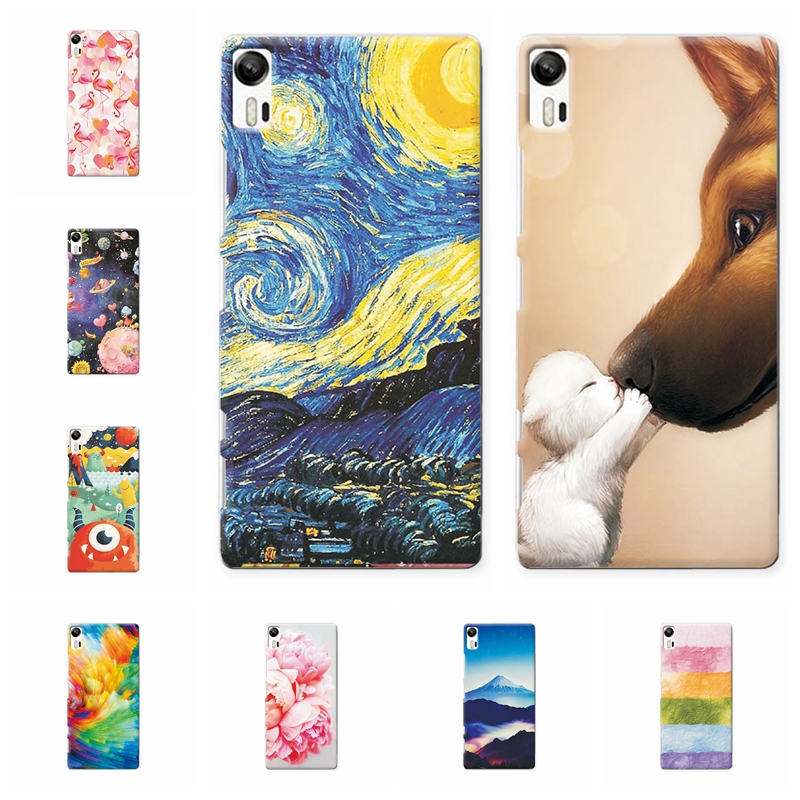 Buy Back Cover For Lenovo Vibe Z90 And Get Free Shipping