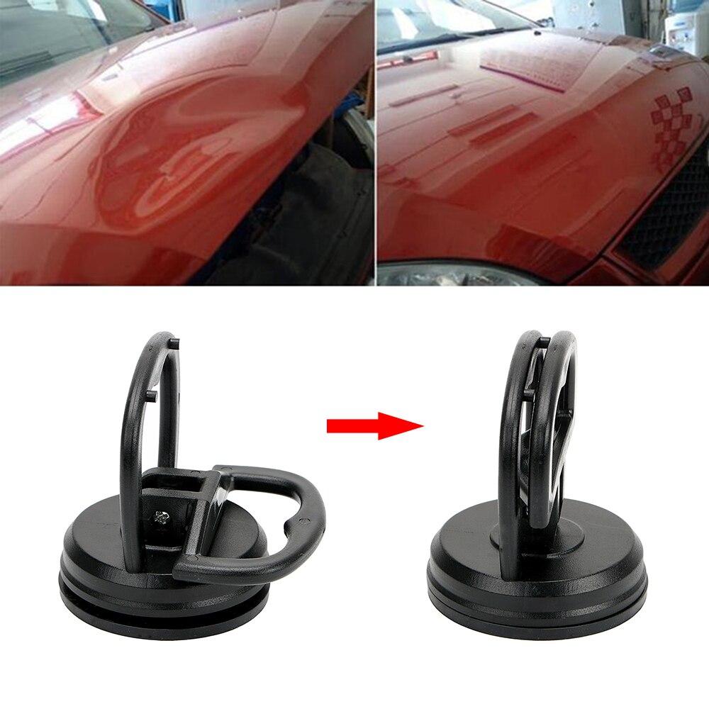 Мини-автомобиль Дент Remover Съемник Auto Body Дент Средства удаления сильный присоски ремонт автомобилей комплект Стекло металла атлет блокировк... ...