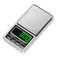 Mini Precision Digital Scales for jewelry Gold Bijoux 0.01 pocket Electronic Balance Gram Weighing Scale support USB powered