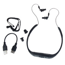 Sport style New Fashion 4G 4GB Waterproof MP3 Music Player for Swimming SPA oct 30 Resistente