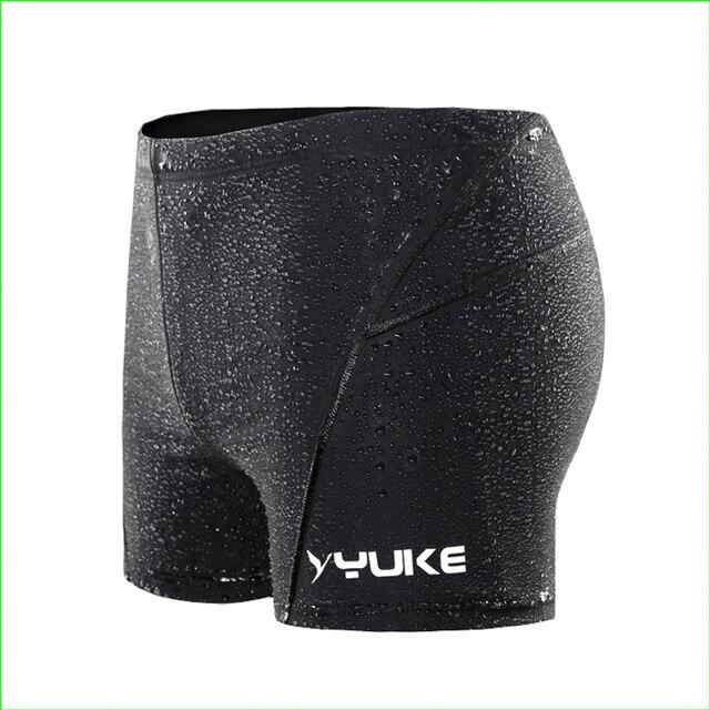 c6e0d70b2041 € 7.08 31% de DESCUENTO|Aliexpress.com: Comprar SW 07M traje de baño de  piel de tiburón repelente al agua para hombre bañador de natación ...