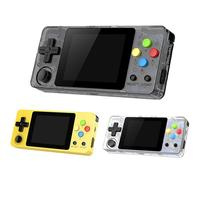 BEESCLOVER LDK Second Generation Game Console Retro Game Toys Open Source System Mini Handheld Game Player Gaming Consoles d40