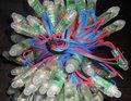 128 node LED pixel string ;DC12V input;new model,IP68;TM1804 IC