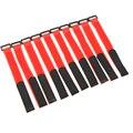 10 Pçs/set Forte RC Bateria Antiderrapante Cable Tie Down Straps 26*2 cm 5 Cor RC Ferramentas para o Controle Remoto a Pilha do controle