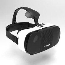 """2016 Новый Baofeng Mojing III Plus VR Коробка 3D Очки виртуальная Реальность Супер 3D VR Очки для iPhone Xiaomi 4.7 """"-6"""" Смартфон"""