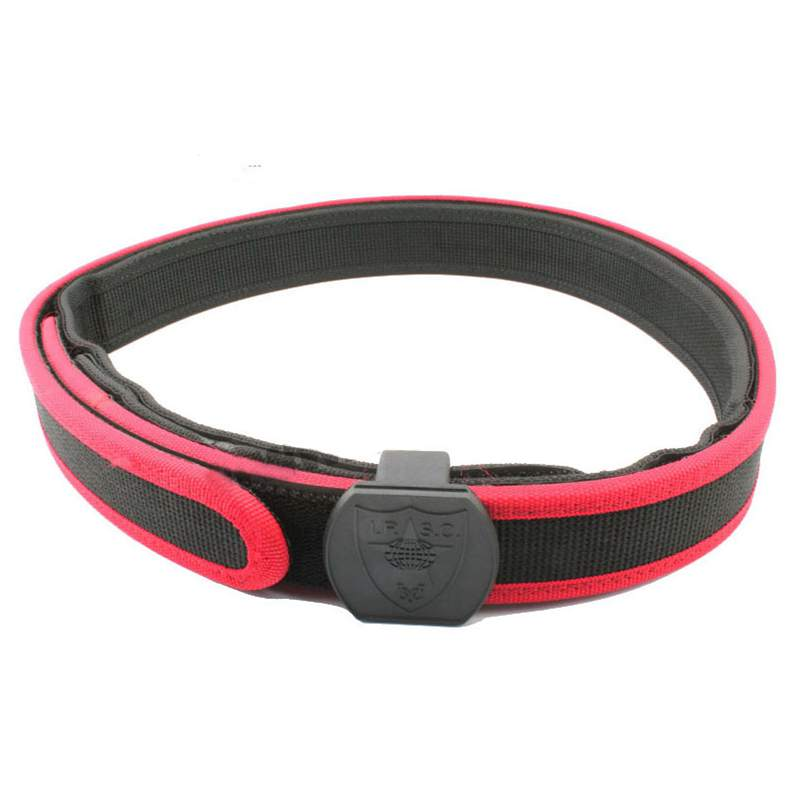 Tactical IPSC SPECIAL SHOOTING BELT BLACK Waist Belt S XL Red Yellow Black Blue Wholesale