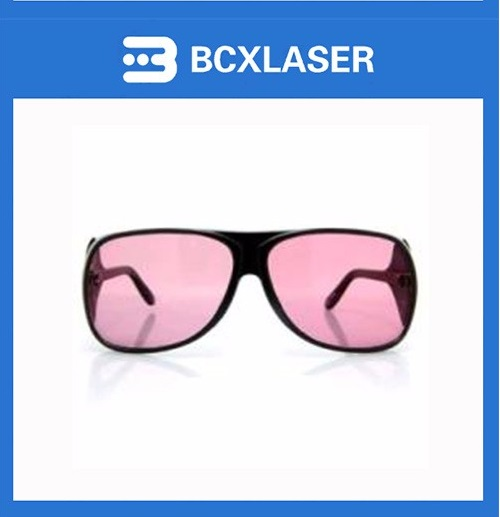 Factory price 2 lays protection 10600 CO2 laser Laser Safety Glasses Eyewear Laser Safety Goggles anti Laser Glasses topeak outdoor sports cycling photochromic sun glasses bicycle sunglasses mtb nxt lenses glasses eyewear goggles 3 colors