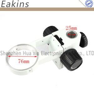 Image 5 - 3.5 90X microscopio Stereo trinoculare con Zoom continuo simul focale 34MP 2K HDMI microscopio telecamera 1/2 CTV adattatore grande banco da lavoro