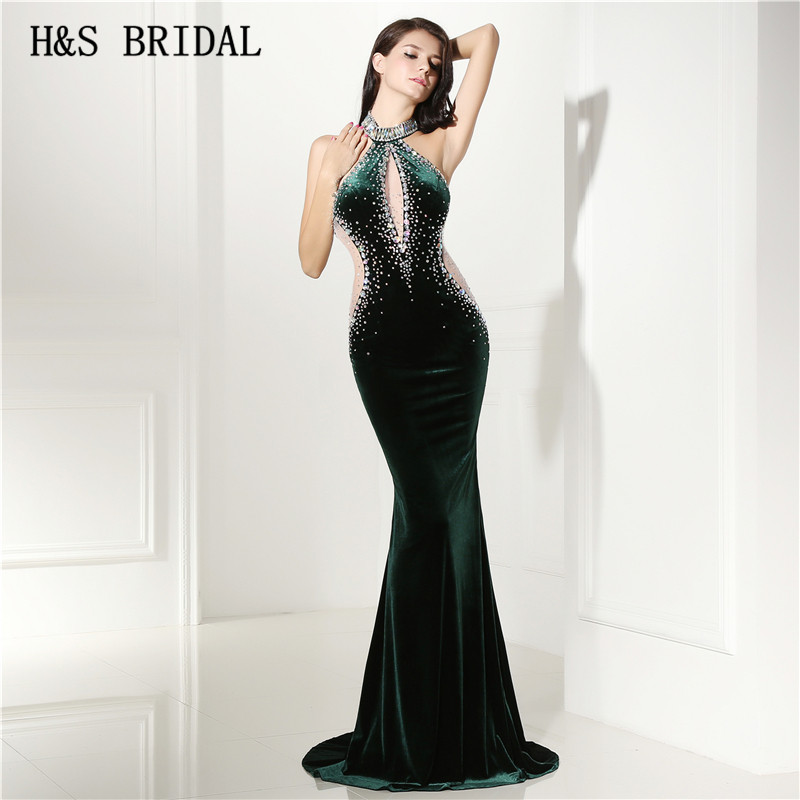 Vestido formal h&m