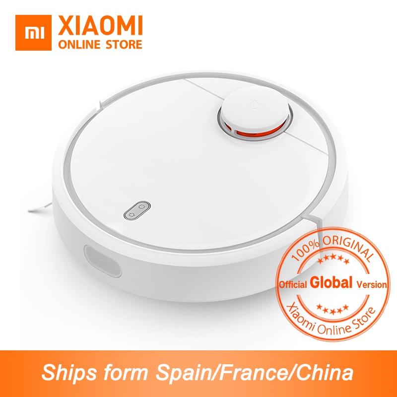 Xiaomi Mi Vacuum Versión Internacional