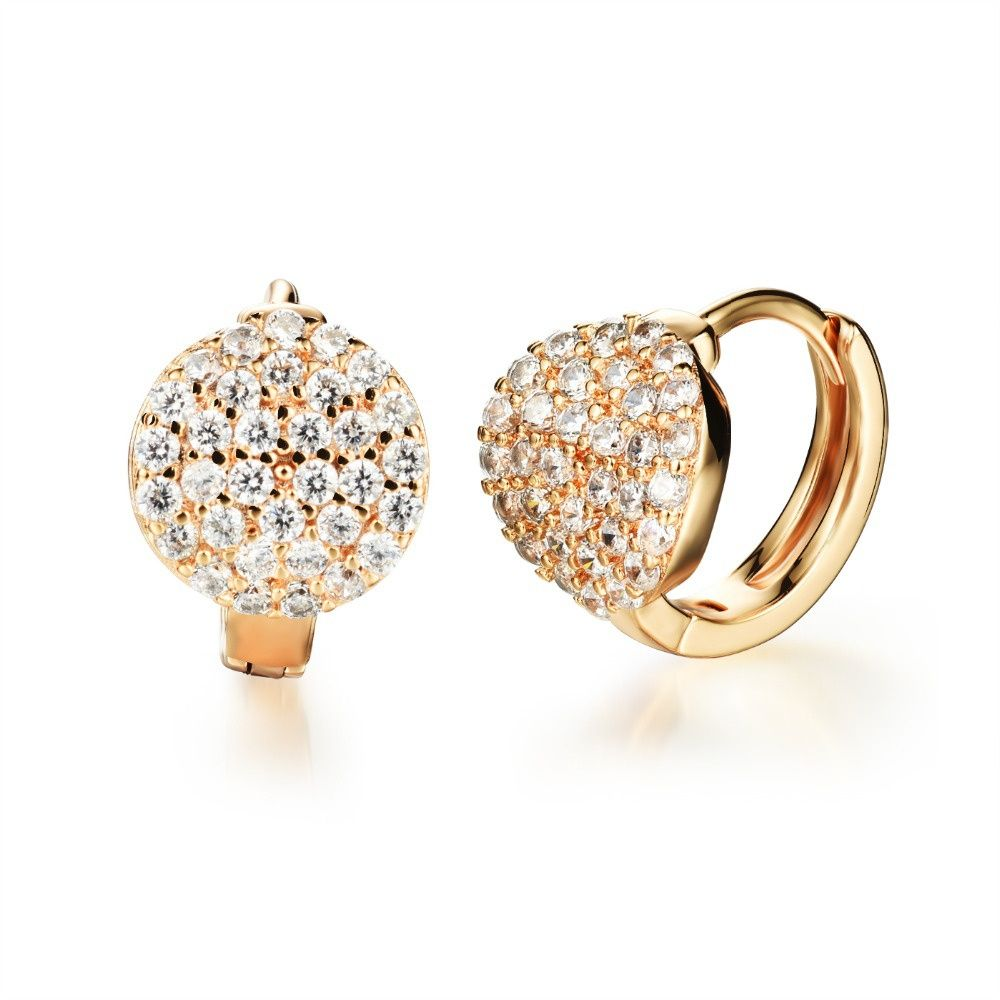 jewellery cid large shopcj product gold earrings ring avsar golden diamond