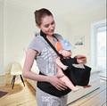 2-30 meses frente virada baby carrier com diapter saco infantil confortável sling backpack pouch envoltório do bebê canguru