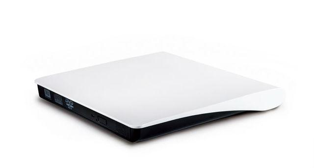 USB3.0 dvd rw Externo 12.7mm Motorista Gravador de DVD Para PC portátil DVD apoio ler e escrever ECD818US3