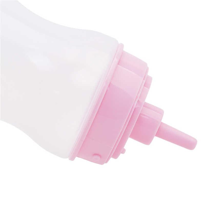 Бутылки-тюбики бутылка для салата кетчуп масляный Соус Бутылка для кетчупа кухонные принадлежности бутылка с соевым соусом