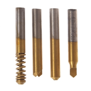 Milling Cutter For Key Cutting