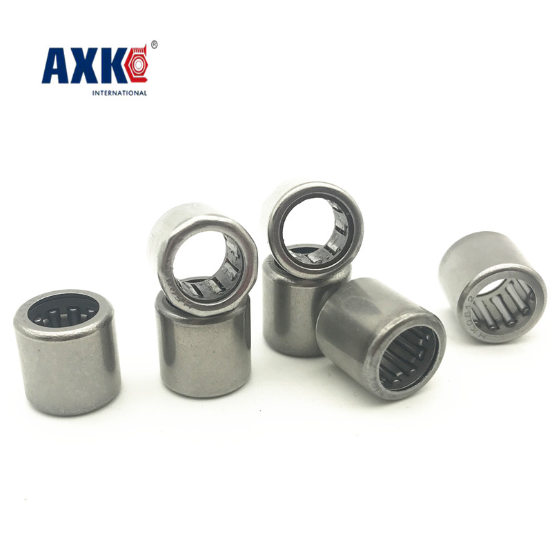 Free Shipping 10pcs /lot Hk1714 Hk1718 Hk1715 Hk1725 Hk1812 Hk1816 Hk2014 Hk2212 Hk2216 Drawn Cup Type Needle Roller Bearing na4910 heavy duty needle roller bearing entity needle bearing with inner ring 4524910 size 50 72 22