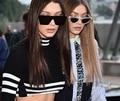 Metal Sexy 2017 Oversized Square Women Sunglasses Stars Fashion Italy Female Brand Design Vintage Mirror Eyewear oculos feminino