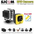 Original sjcam m10 mini full hd câmera de ação esporte impermeável dv Câmera de vídeo de 1.5 polegada de tela Ultra HD Web Camera frete grátis