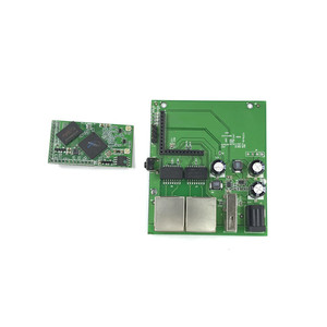 Image 4 - Супер мини модуль Wi Fi 300 м беспроводной передатчик и приемник маршрутизатор wifi pcba модули
