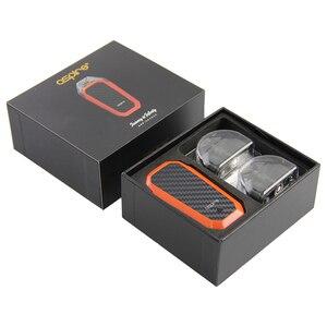 Image 4 - Original Aspire AVP AIO Kit 700mAh Built in Battery and 2ml AVP Pod With 1.2ohm Nichrome Coil AVP Vape Kit Electronic Cigarette