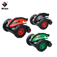 2017 New RC Mini Toys RC Car 2 4G High Speed Remote Control Cars Jump Up