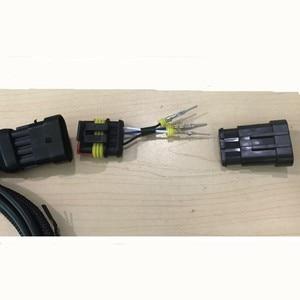 Image 4 - Câble dinterface gpl/CNG pour AC AEB ECU