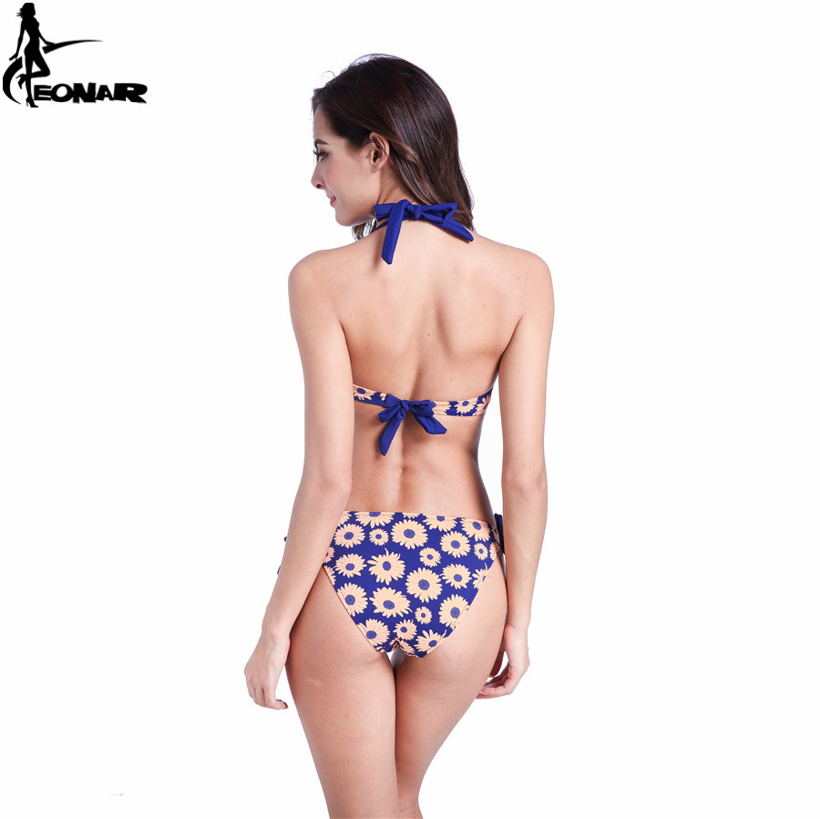 EONAR Bikini 19 Offer Combined Size Swimsuit Push Up Brazilian Bikini Set Bathing Suits Plus Size Swimwear Female XXL 11