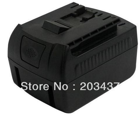 Replacement for BOSCH 2 607 336 078 2 607 336 150 2 607 336 224 2 607 336 318 BAT607 BAT607G BAT614 BAT614G Power Tools Battery  лобзиковые пилки bosch set 10шт 2 607 010 148