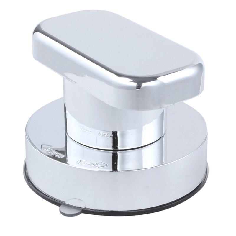 Ev Dekorasyonu'ten Kapı Kolları'de Enayi kolu kapı buzdolabı çekmece banyo çekme topuzu duvara monte küpeşte vida mobilya donanım title=