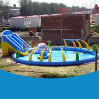 buy inflatable water park A large number of inflatable products are sold wholesale