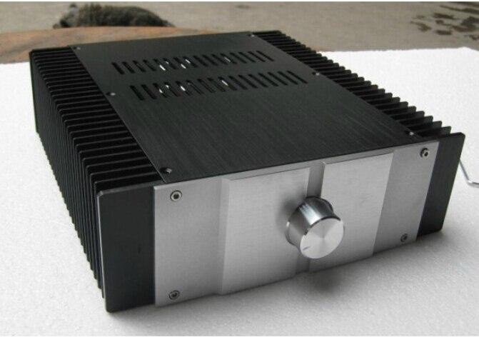 Image Result For Diy Amplifier Chassisa