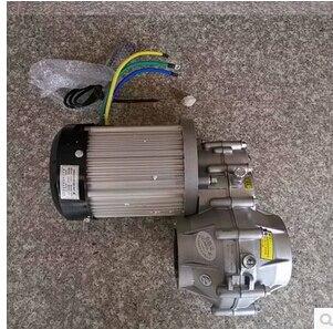 BM1412 60V 1000W Electric tricycle differential motor,DC motor цены