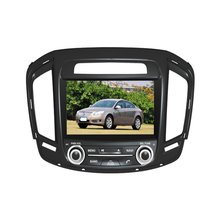For Buick Regal 2014-2015 – Car DVD Player GPS Navigation Touch Screen Radio Stereo Multimedia System