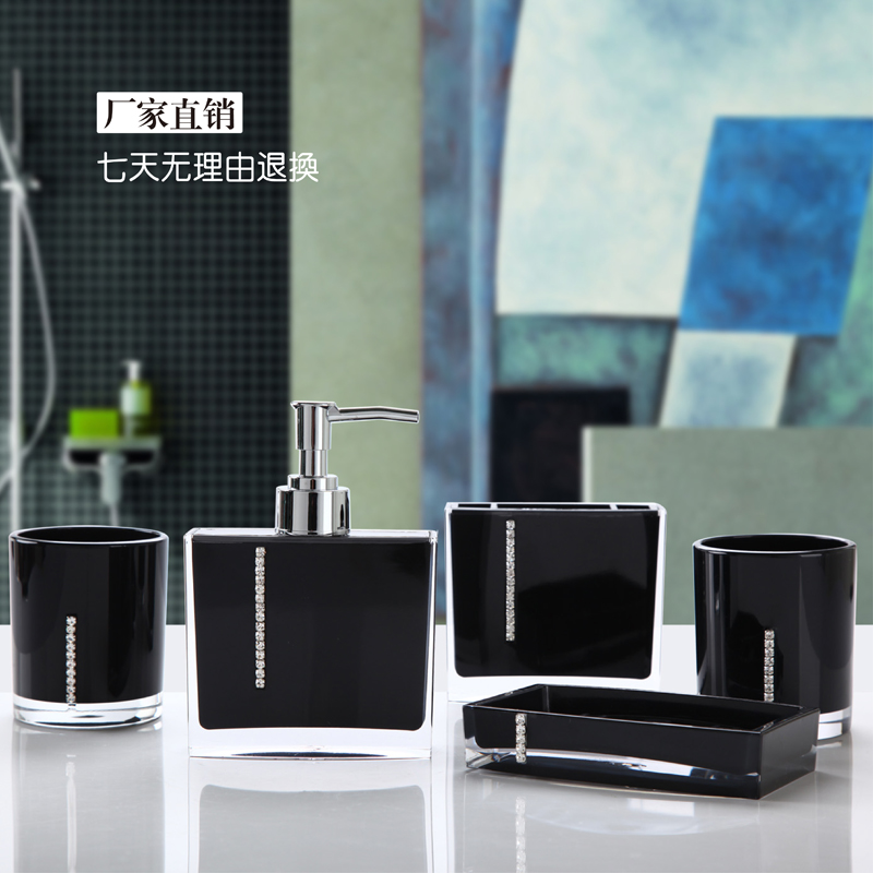 acrylic bathroom set lots from china acrylic bathroom set suppliers on
