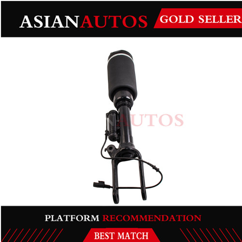 for mercedes w251 R63 AMG R350 R320 4Matic Front R/L with sensor Air Suspension Shock Absorbers Spring Strut Assembly 2513203113|Shock Absorber Parts| |  - title=