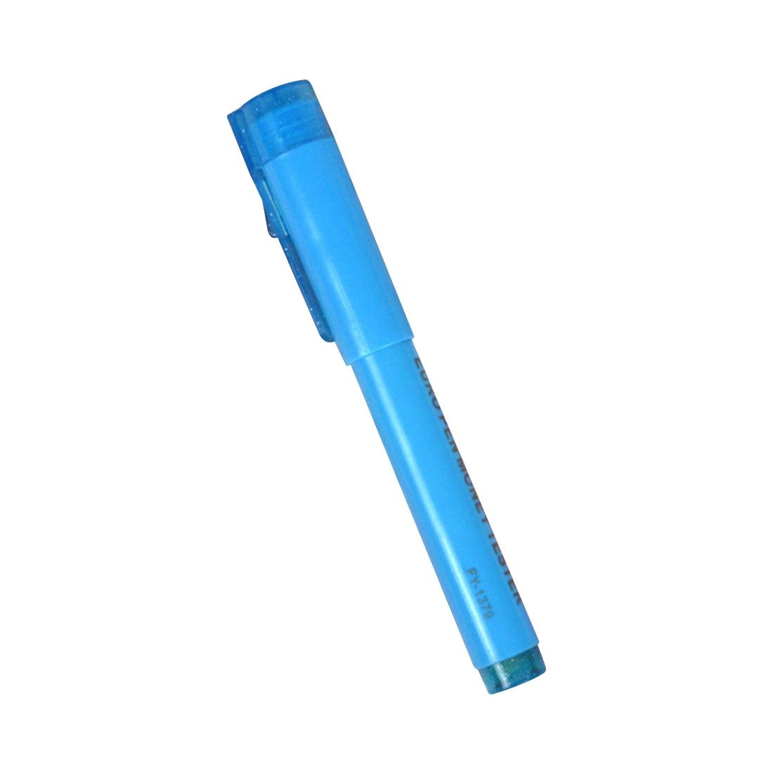 Полезный УФ-светильник, детектор поддельный, поддельный, кованый, детектор банкнот, детектор, тестер, маркер, ручка 2 в 1