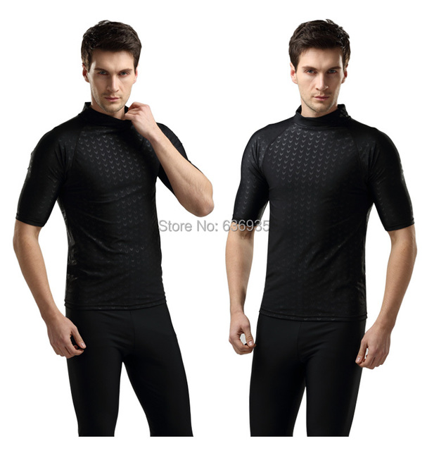 6793c7639c Tauruswim men swimming tight suit swimwear men full body lycra mens swim  body suit swimsuit diving free shipping